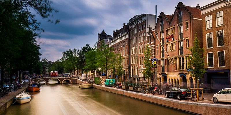Home The Bulldog Hotel Amsterdam